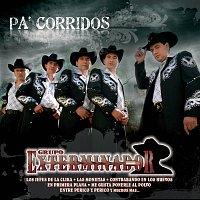 Grupo Exterminador – Pa' Corridos... Exterminador