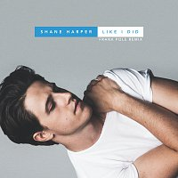 Shane Harper – Like I Did [Frank Pole Remix]