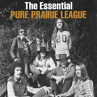 Pure Prairie League – The Essential Pure Prairie League