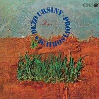 Dežo Ursiny – Provisorium & Pevnina detstva (komplet originálnych albumov No.1&2)
