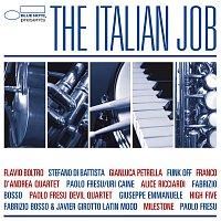 Různí interpreti – Blue Note Presents: The Italian Job