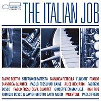Různí interpreti – Blue Note Presents: The Italian Job