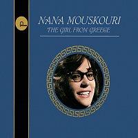 Nana Mouskouri – The Girl From Greece