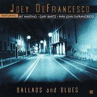 Joey DeFrancesco – Ballads And Blues