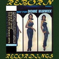 Dionne Warwick – Make Way For Dionne Warwick (HD Remastered)