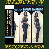 Dionne Warwick – Make Way For Dionne Warwick (HD Remastered)