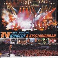 TNT – Koncert a Kisstadionban