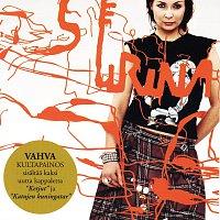 Irina – Vahva - Kultapainos