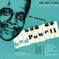 Bud Powell – The Amazing Bud Powell