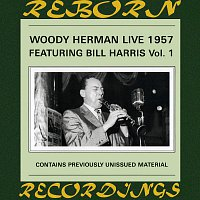 Woody Herman – Live
