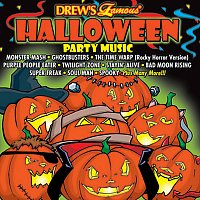 The Hit Crew – Halloween Party Music