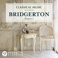 Various  Artists – Classical Music featured in Bridgerton (Season 1)