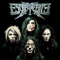 Přední strana obalu CD Escape The Fate