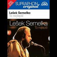 Lešek Semelka – To nejlepší / Supraphon - Original