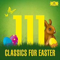 Různí interpreti – 111 Classics For Easter