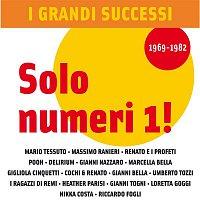 I Grandi Successi: Solo numeri 1! – I Grandi Successi: Solo numeri 1!