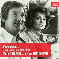 Yvetta Simonová, Milan Chladil – Vzpomínám... a další nahrávky z let 1973-1978