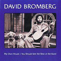 David Bromberg – My Own House / You Should See The Rest Of The Band
