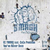 EC Twins, CeCe Peniston – You've Never Seen (feat. CeCe Peniston)