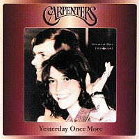 Carpenters – Yesterday Once More-Greatest Hits 1969-1983