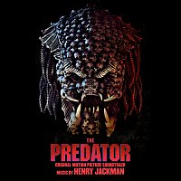 Henry Jackman – The Predator (Original Motion Picture Soundtrack)
