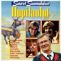 Various Artists.. – Suuret Suomalaiset hupilaulut