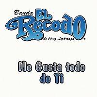 Přední strana obalu CD Me Gusta Todo De Ti