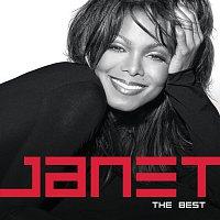 Přední strana obalu CD The Best [International Version]