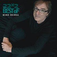 Miroslav Žbirka – 22x2 The Best Of Miro Žbirka