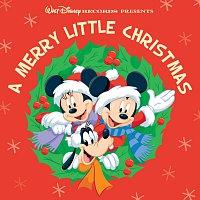 Různí interpreti – Disney Merry Little Christmas