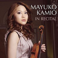 Mayuko Kamio, Igor Stravinsky – In Recital