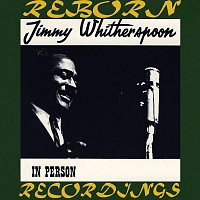 Jimmy Witherspoon – In Person (HD Remastered)