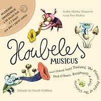 Různí interpreti – Houbeles Musicus CD