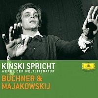 Klaus Kinski – Kinski spricht Buchner und Majakowski