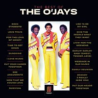 The O'Jays – The Best Of The O'Jays