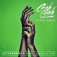 Cash Cash, Jacquie – Aftershock (feat. Jacquie Lee) [SCNDL Remix]