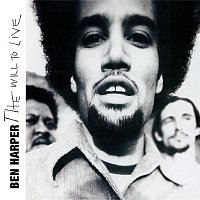 Ben Harper – The Will To Live