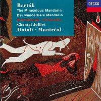 Charles Dutoit, Orchestre Symphonique de Montréal – Bartók: The Miraculous Mandarin; 2 Portraits; Divertimento