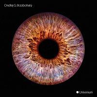 Ondřej G. Brzobohatý – Universum – CD