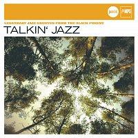 Různí interpreti – Talkin' Jazz (Jazz Club)