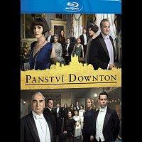 Různí interpreti – Panství Downton