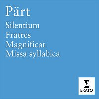 Various Artists.. – Arvo Part: Choral Works