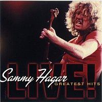 Sammy Hagar – Greatest Hits LIVE! [Live]