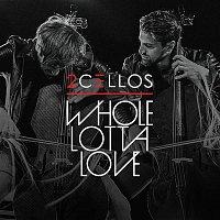 2CELLOS, John Baldwin, Ludwig van Beethoven, John Bonham, Luka Sulic, Jimmy Page, Stjepan Hauser, Robert Plant, Willie Dixon – Whole Lotta Love