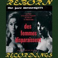 Art Blakey – Des Femmes Disparaissent, Les Tricheurs, Original Soundtracks (HD Remastered)