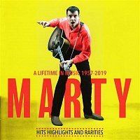 Marty Wilde – Marty: A Lifetime In Music 1957-2019