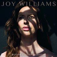 Joy Williams – Before I Sleep (Acoustic)