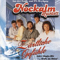 Nockalm Quintett – Zartliche Gefuhle