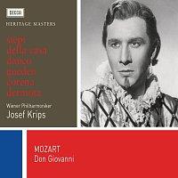 Suzanne Danco, Lisa della Casa, Hilde Gueden, Anton Dermota, Walter Berry – Mozart: Don Giovanni [3 CDs]