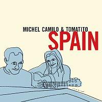 Michel Camilo, Tomatito – Spain